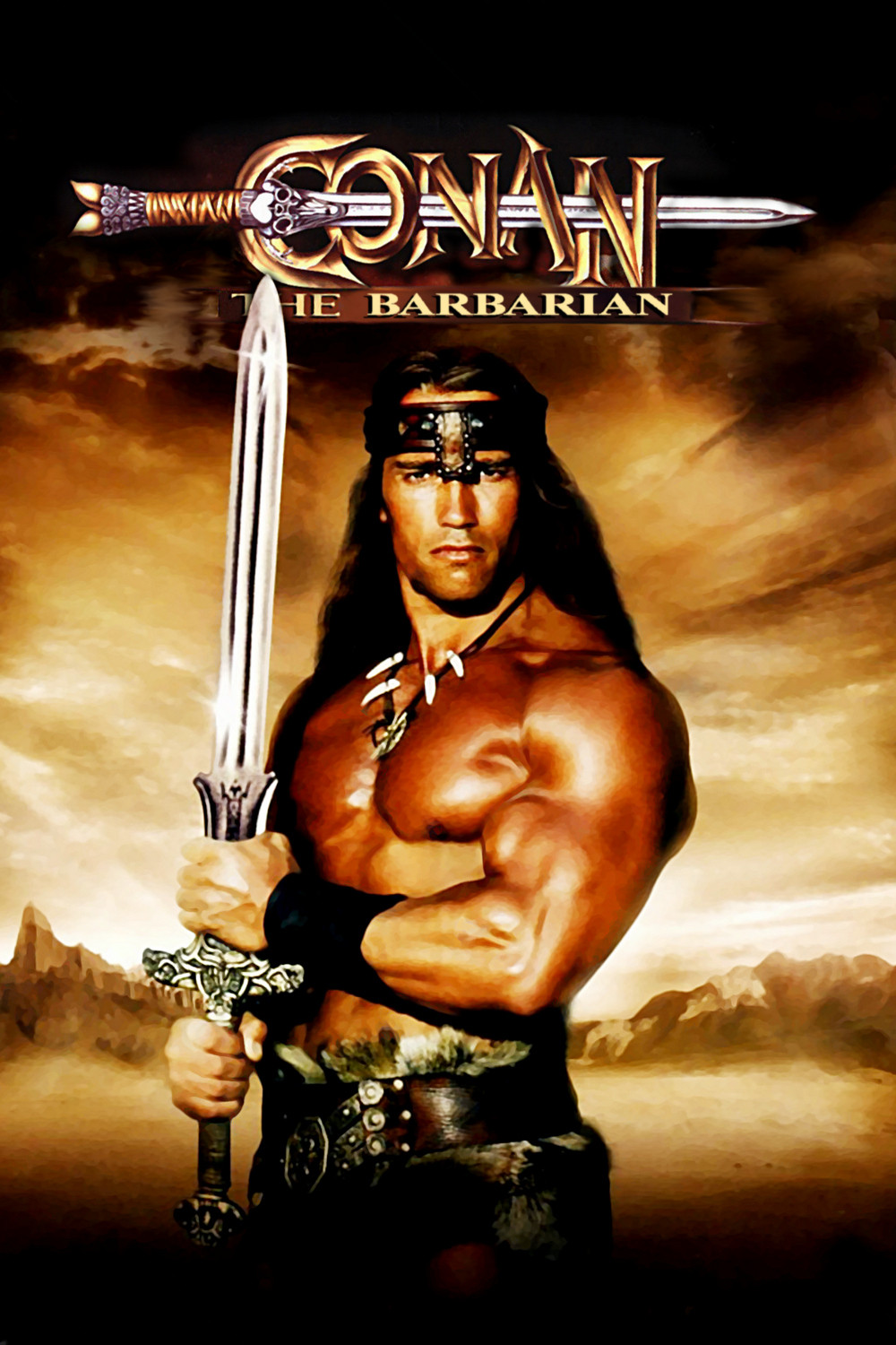 Conan The Barbarian 1982 Wallpaper Conan The Barbarian 1982